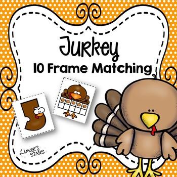 Turkey 10 Frame Matching