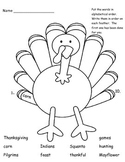 Turkey ABC Order