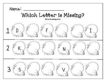 Turkey Alphabet Writing for Kindergarten