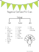 Easy Nonfiction Turkey Activity Lesson Plan