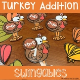 Turkey Addition Swingables