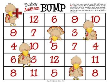Turkey Addition BUMP