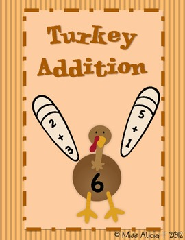 Turkey Addition Center