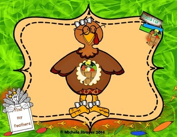 Turkey Addition Facts 0 - 10