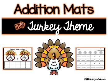 Turkey Addition Mat