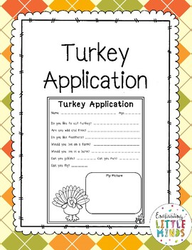 Turkey Application