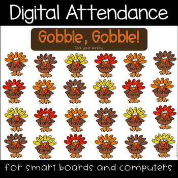 Turkey Digital Attendance (Smart Boards and Computers)