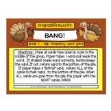 Turkey BANG!