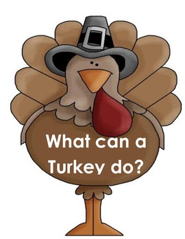 Turkey Book For Small Groups