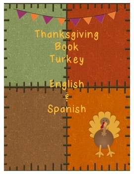 Turkey Book Report
