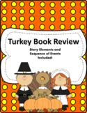 Turkey Book Report-Story Elements
