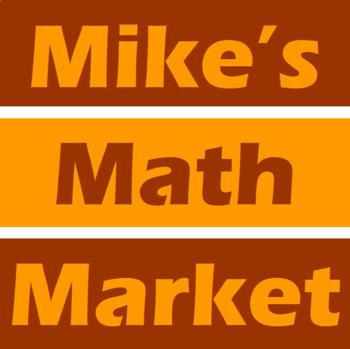 Turkey Bowl - A Math-Then-Graph Activity - Solve 2-Step Equations