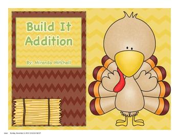 Turkey Build It Addition
