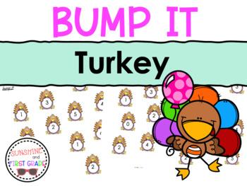 Turkey Bump It
