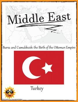 Turkey: Bursa and Cum the Birth of the Ottoman Empire Research Guide