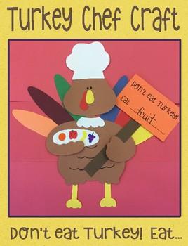 Turkey Chef Craft