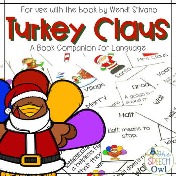 Turkey Claus A Book Companion for Language