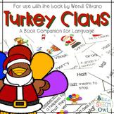 Turkey Claus A Book Companion for Language