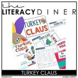 Turkey Claus - Kindergarten Interactive Read Aloud: The Li