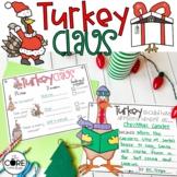 Turkey Claus Digital Read-Aloud | Distance Learning