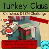 Turkey Christmas STEM Challenge
