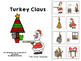 Turkey Claus adapted book