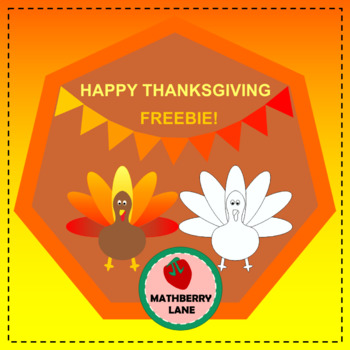 Turkey Clip Art and Coloring Page png Educational Commercial Thanksgiving