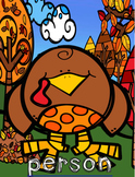 Turkey Common Noun Sort