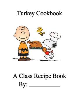 Turkey Cookbook