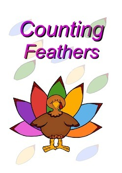 Turkey Counting Feathers