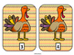 Turkey Counting Mats