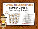Turkey Counting Pack