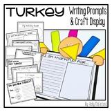Turkey {Craft and Writing}