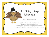 Turkey Day Literacy