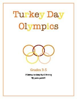 Turkey Day Olympics