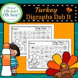 Turkey Digraphs Dab It - S