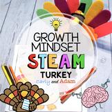 Thanksgiving Turkey STEAM Activity