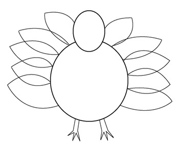 picture regarding Turkey in Disguise Printable titled Turkey Cover Printable