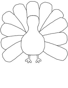 Turkey Doodles