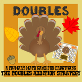 Turkey Doubles - Thanksgiving Doubles Strategy Addition Ga