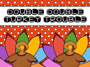 Turkey Doubles Freebie