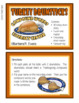 COMPOUND WORDS: Thanksgiving