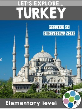 Turkey - European Countries Research Unit