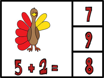 Turkey Feather Addition
