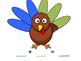 Turkey Feather Addition Practice