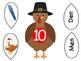 Turkey Feather Rhymes