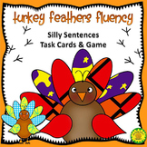 Silly Turkey Tongue Twisters for Fluency