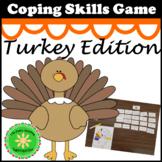 Turkey Coping Skills Game