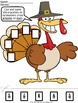 Turkey Fraction, Decimal, & Percent