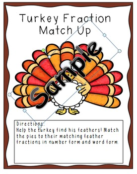 Turkey Fraction Matching